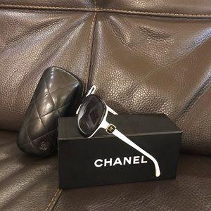 Vintage Chanel sunglasses